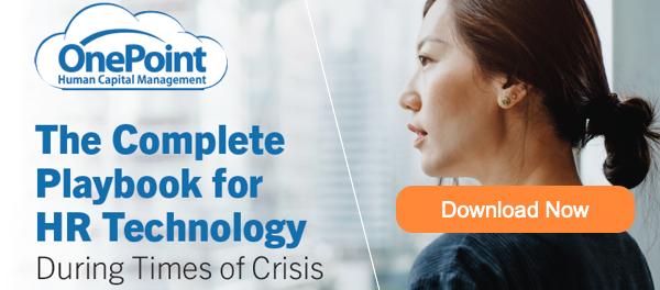 CTA HCM Technology for crisis management eBook Thumbnail