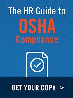 Download the OSHA Safety Checklist and Calendar