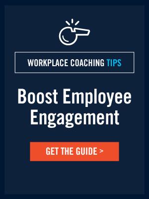 Workplace Coaching Guide