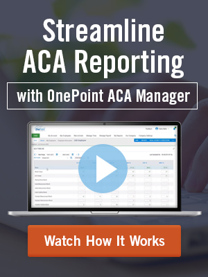ACA Manager Product Video