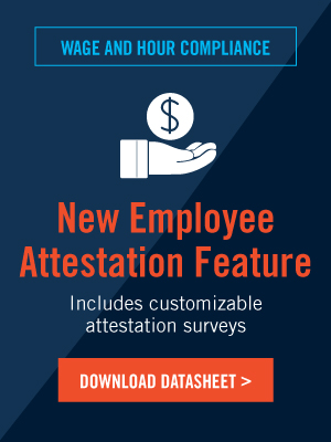 Employee Attestation Solutions Guide