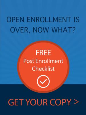 Post Benefit Enrollment Checklist